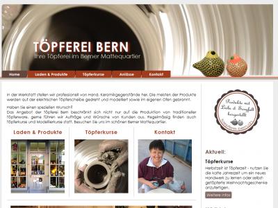 Toepferei-Bern
